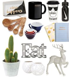 This one is for you foodies!! Gifts, Home & Food under 25$