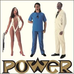 Ice-T - Power on 180g LP