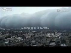 Catastophic Events for March 2013 Bible Prophecy is REAL ! - YouTube