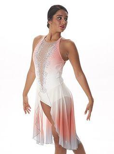 Raelyn - Lyrical Dance Dress
