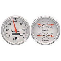 Cool gauges