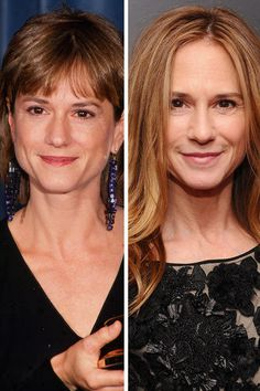 Chatter Busy: Holly Hunter Plastic Surgery