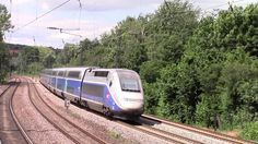 #TGV #Euroduplex #bei #der Durchfahrt #in #Saarbruecken #Ost #auf #den #Weg #nach #Frankfurt #am #Main  #Saarland #Ein #TGV #auf #dem #Weg #von #Paris #nach #Frankfurt #am #Main   Suchbegriffe:  #SNCF, #train à grande #vitesse, Hochgeschwindigkeitszug, #Frankreich, #Saarbruecken, #Saarland, #Deutsche #Bahn, #Bahnhof, high-speed #train, Mehrsystemzug, #Alstom, #Saarbruecken #Saarland http://saar.city/?p=78340