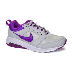 41fd8965f2b Tênis Air Max Motion Nike 819957-055 - Cinza Roxo