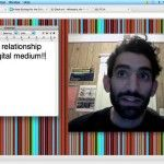 Glitch Codec Tutorial [glitch art demo] full tutorial by Nick Briz. a tutorial on the technical, theoretical, and critical process of glitch art in six parts. Generative Art, Glitch Art, Digital Media, Game Design, Relationship, Fictional Characters, Programming, Lab, Layout