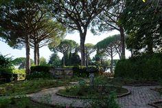 Ravello, Villa Cimbrone, Park - Villa Cimbrone, Park, Ravello, Italy Ravello Italy, Naples Italy, Amalfi Coast, Villa, Explore, Park, Plants, Travel, Napoli Italy
