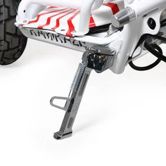 Scooterworks USA is the largest supplier of accessories, performance, and stock parts for scooters including Vespa, Genuine, Honda, Yamaha, Kymco, Piaggio, and Chinese GY6 and QMB139.
