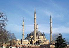 https://de.wikipedia.org/wiki/Selimiye-Moschee