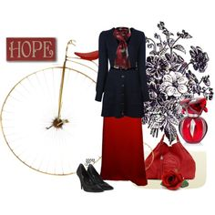 """""""Hope"""" by ggoss on Polyvore"""