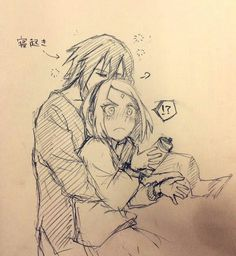 Work byどんぶらこ(twitter)