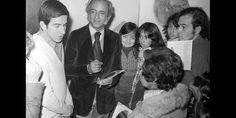 Falleció Fernando de Szyszlo: Recordamos su vida en imágenes