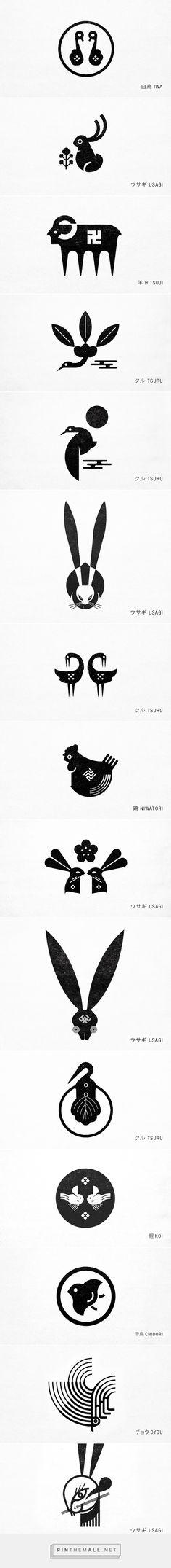 Hiroshima mon amour. on Behance - created via https://pinthemall.net
