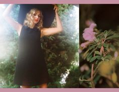 CRYBABY Presents AW13 Lookbook featuring Z Berg and photographed by Logan White