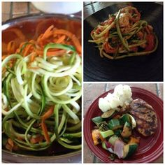 Dinner Items Spaghetti, Clean Eating, Dinner, Ethnic Recipes, Fitness, Food, Dining, Eat Healthy, Healthy Nutrition