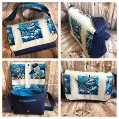 Meet the Maker - Harley B Handmade -Andrie Designs Good to Go Messenger bag Paper and PDF bag patterns Handmade messenger bag Bag Patterns, Maker, Messenger Bags, Pretty Cool, Bag Making, Sew, Handmade, Design, Bags