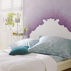 Agrandissez votre espace en deux temps et trois coups de pinceaux avec notre #decoration