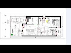 Corner House, Corner Wall, 3d Home Design, House Design, Tea Light Candles, Tea Lights, 3d House Plans, Motivational Board, Duplex House Plans