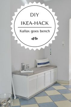 PIN-flur-makeover-IKEA-HACK-DIY.png (735×1102)