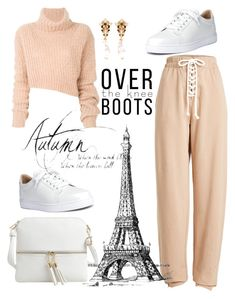 """Untitled #182"" by shaim98 ❤ liked on Polyvore featuring Ann Demeulemeester, Puma, Diego Percossi Papi, Christian Louboutin and Epic Chic"