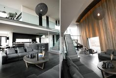 Gudmundur Jonsson, Delood, Architecture
