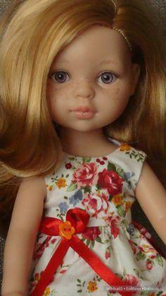 Куклы Paola Reina Лёля и Даша / Paola Reina, Antonio Juan и другие испанские куклы / Бэйбики. Куклы фото. Одежда для кукол
