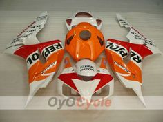 Injection Fairing kit for 06-07 CBR1000RR | OYO87900640 | RP: US $599.99, SP: US $499.99