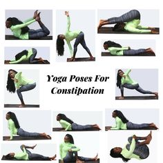 Yoga Poses For Constipation, Cure For Constipation, Constipation Problem, Constipation Exercises, Constipation Remedies, Yoga Fitness, Wellness Fitness, Restorative Yoga Poses, Yoga Posen