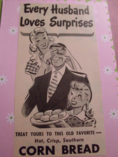 Vintage Ad Notecards   Set 2V by hilarykay on Etsy, now on sale!!!  #baking #etsy #funny #vintage #cards