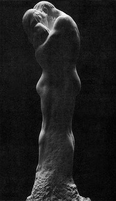 "Malvina Hoffman, ""The Column of Life"", Marble,1917"