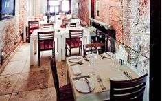 Savoy Cabbage - Restaurant and Champagne Bar