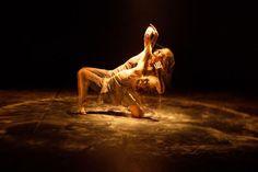 L'oubli des Anges | dansercanalhistorique