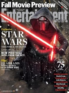 Star Wars 7: Adam Drivers Character, Kylo Ren, Revealed In New The Force Awakens Photos (PICS)