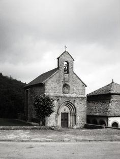 Roncesvalles, Navarra. Más fotos de Roncesvalles en http://www.flickr.com/photos/rlasaosa/sets/72157622709354938/with/4063962659/