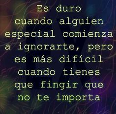 #frases #fingir #ignorar