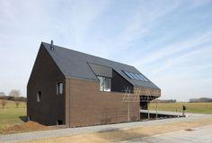 Tsl House by Adn Architectures | HomeDSGN