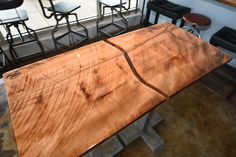 Wood Creations, Barn Wood, Bamboo Cutting Board, Cool Designs, Home, Ad Home, Homes, Wood Crafts, Haus