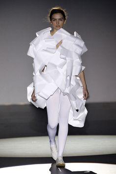Ela Fidalgo, alumna de IED Moda Lab Madrid