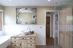 How to put up Wood Panelling Inside Quickly and Easily!