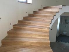 Znalezione obrazy dla zapytania schody zabiegowe zabudowa drewno