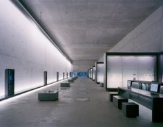 Documentation Center of Bergen-Belsen Memorial / KSP Engel und Zimmermann Architekten