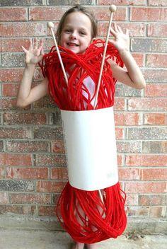 Cute carnival costume