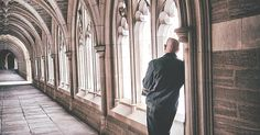 4 Things To Consider Before Leaving A Church