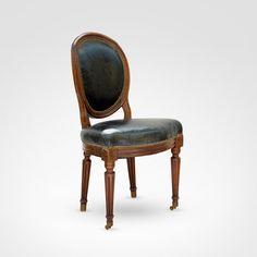 Conjunto de Cadeiras de Jantar