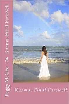 Amazon.com: Karma: Final Farewell (Psychic Sara Series Book 14) eBook: Peggy McGee: Kindle Store