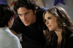 Ghost Whisperer Jim and Melinda - such a great marriage