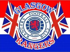 The Mighty Glasgow Rangers