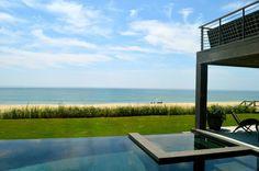 Architect Kevin O'Sullivan Hosts Hamptons Design Tour in Sagaponack, Sag Harbor, East Hampton & Amagansett Sag Harbor, East Hampton, Kos, The Hamptons, Design, Aries, Blackbird