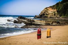 Thompsons Beach in Ballito KZN South Africa Kwazulu Natal, Taste Of Home, Lifeguard, Surfboard, South Africa, Landscape Photography, Coastal, Beautiful Places, Around The Worlds