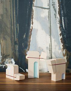 ISELT  Design: Moritz Schmid Atelier Pfister
