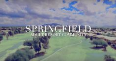 Homes in Springfield Golf Resort SOLD by the Amy Jones Group #1ChandlerRealtor #BestChandlerRealtor